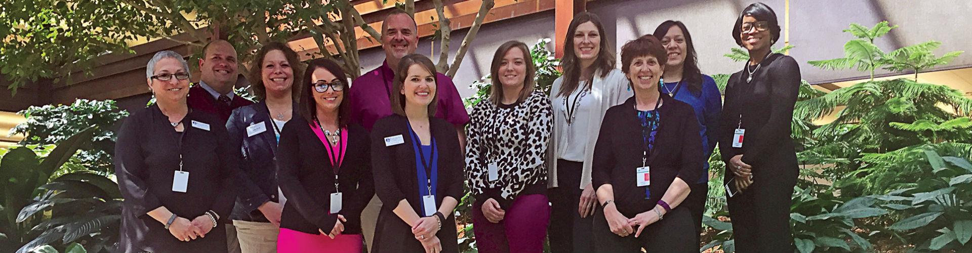 Integrity Integrated Davenport Cedar Rapids Programs header